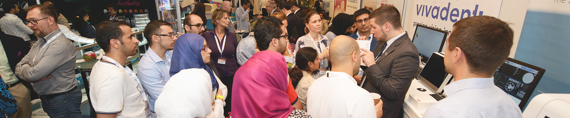 Free CME Training | 10th Dental Facial Cosmetic Exhibition