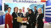 Appreciation to Planmeca | Gold Sponsor