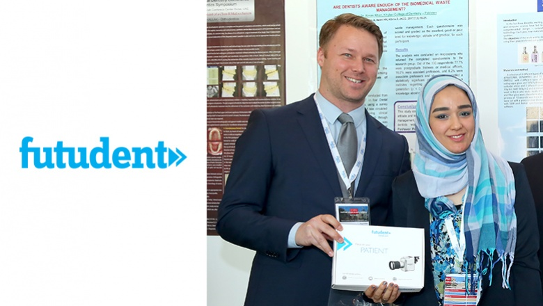 Futudent at CAD/CAM and Digital Dentistry Conference: New cameras and partnership